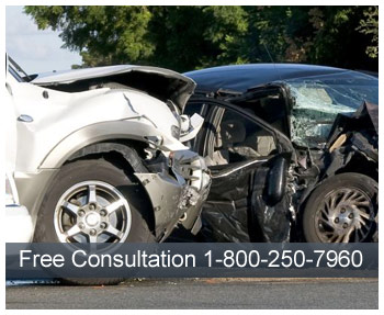 Campbell Car Accident Lawyer