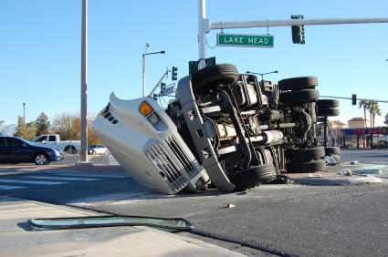 California Truck Accident Attorney
