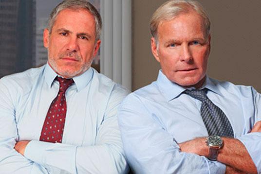 Kirk Bernard, Larry Nagelberg - Nagelberg  Bernard Law Group