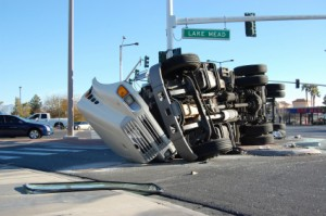 California Truck Accident Lawyers